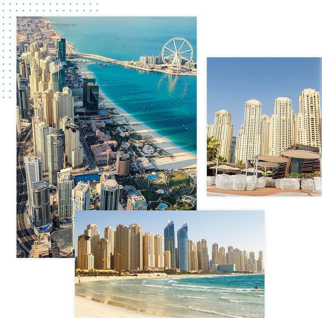 FIVE JBR Residences for Sale in Dubai: opr.ae