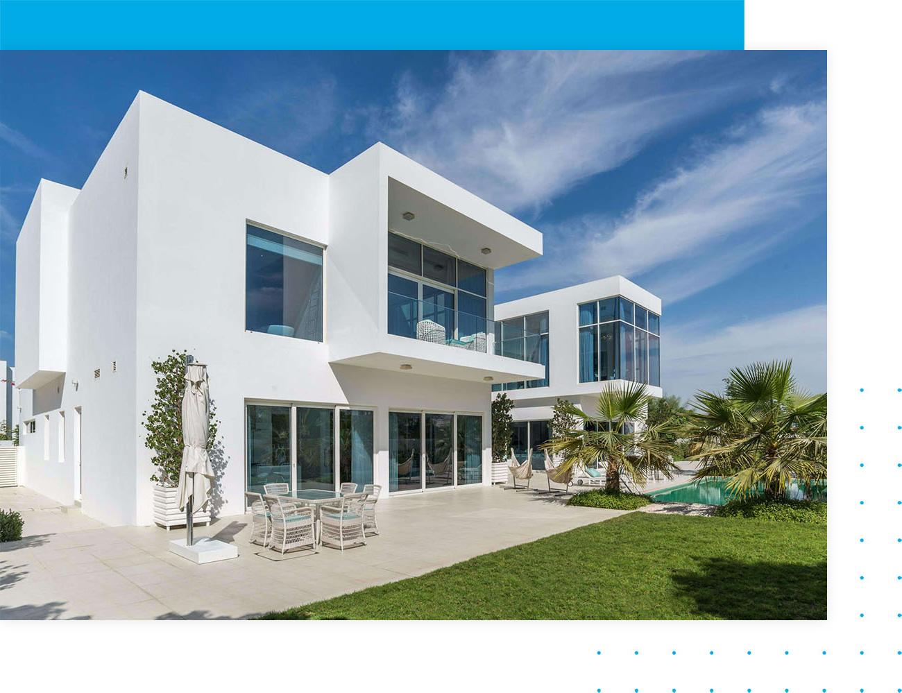 The Nest Revolution by Al Barari: Only 8 Exclusive Villas for Sale in Dubai