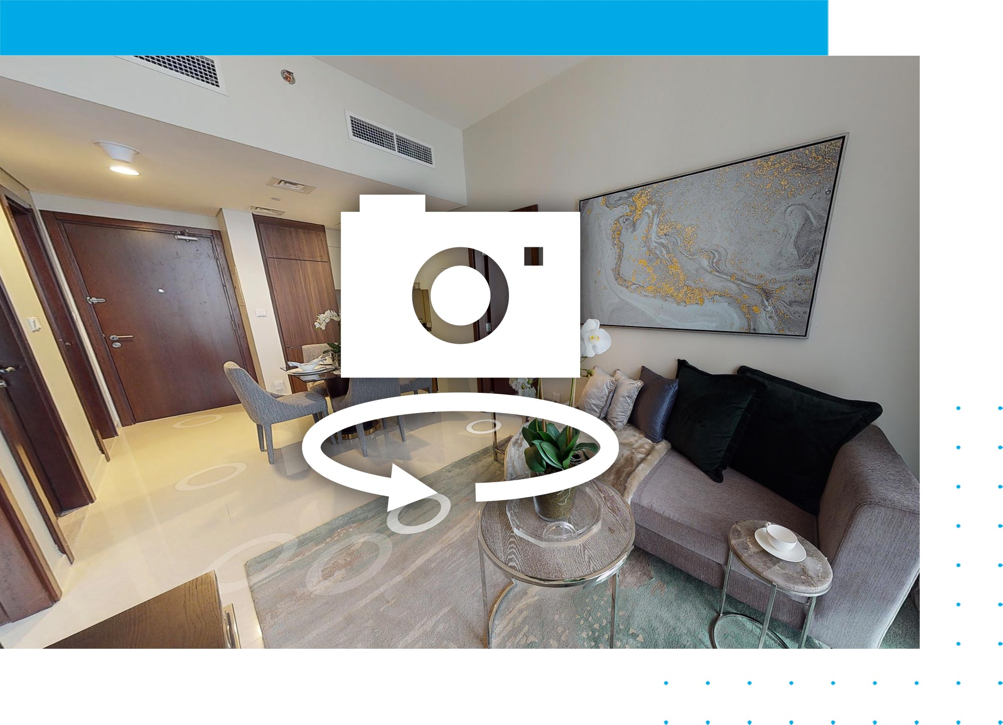 DAMAC Reva Residences in Business Bay Dubai – Apartments for Sale