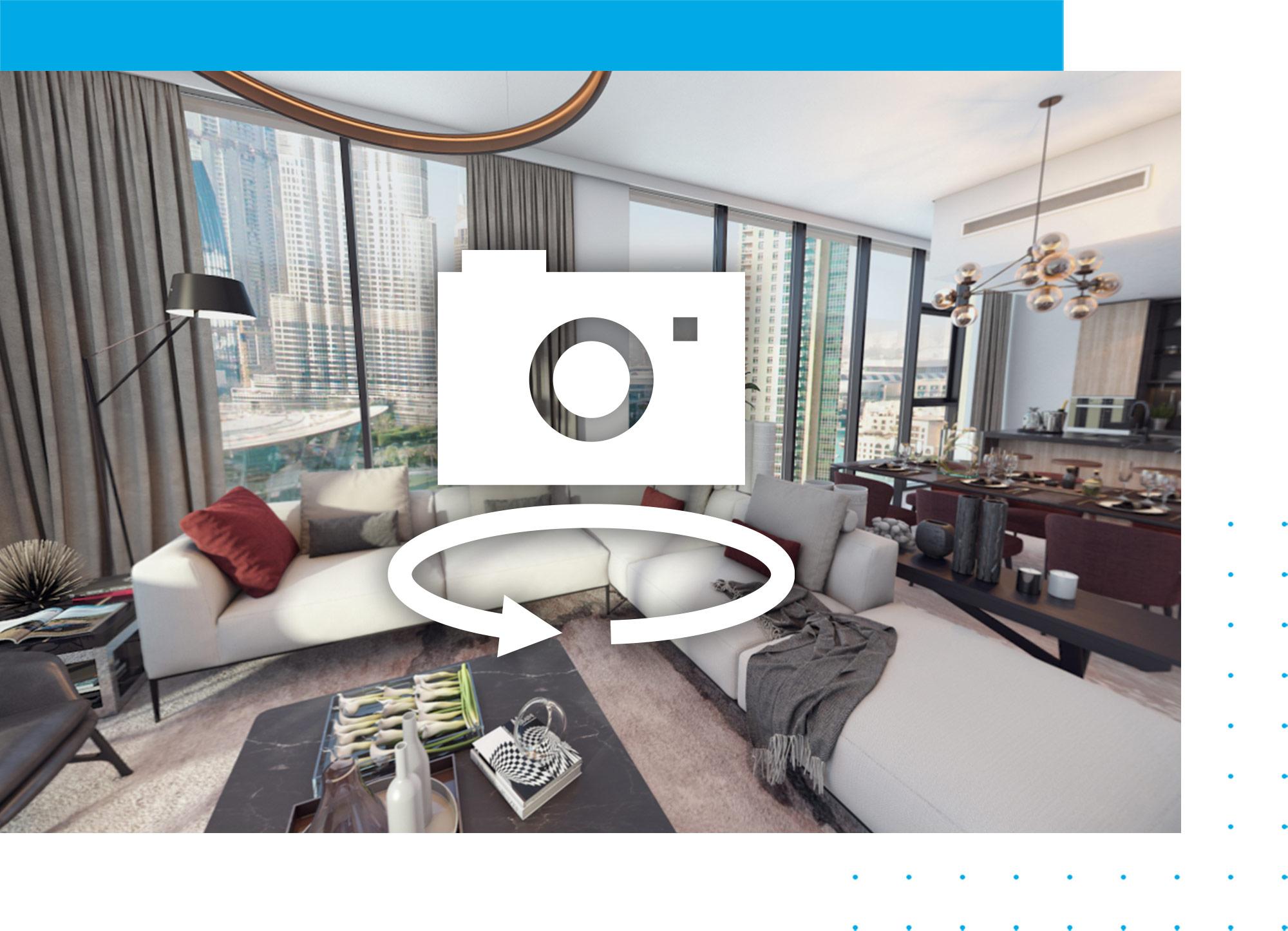 Ellington DT1: Apartments for Sale in Downtown Dubai