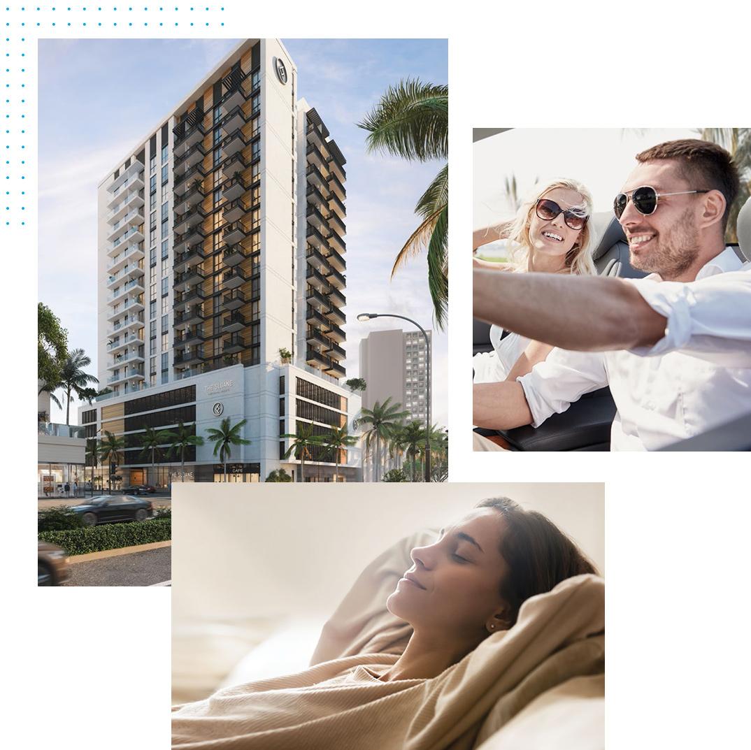 Ellington The Sloane Apartments by Belgravia Heights in Dubai JVC (Jumeirah Village Circle)
