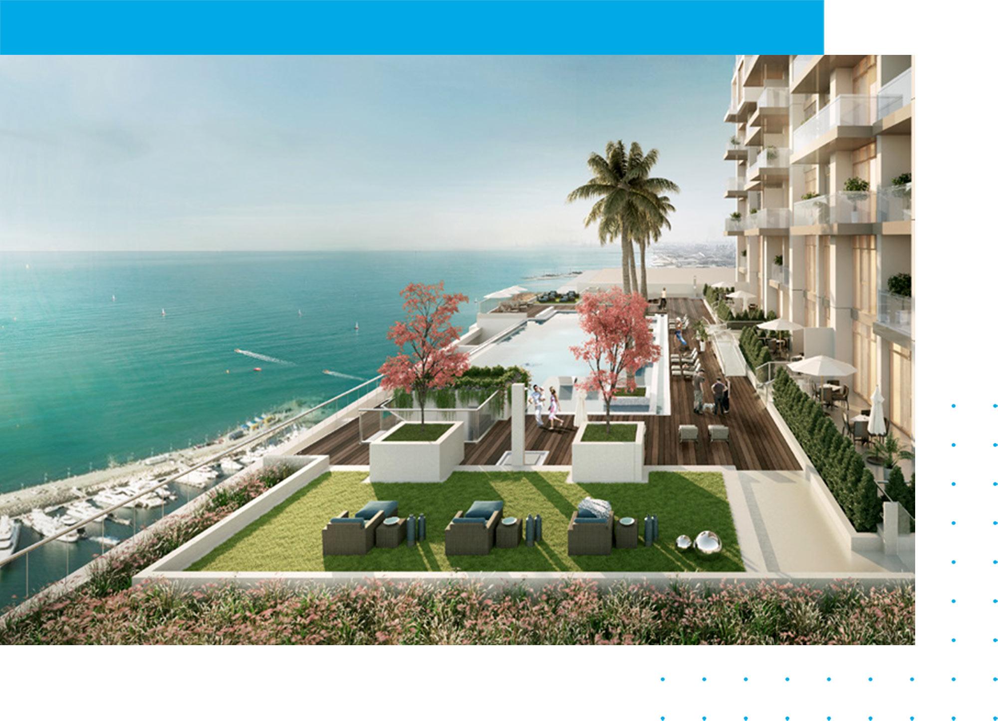 Omniyat Anwa – Apartments for Sale in Dubai Maritime City