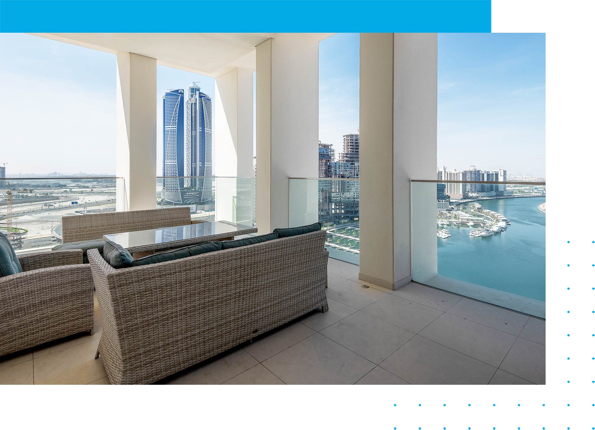 Residence 22 in Business Bay, Dubai – Hotel Apartments for Sale